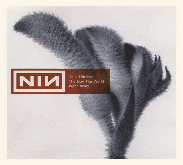 Nine Inch Nails – The Day The World Went Away