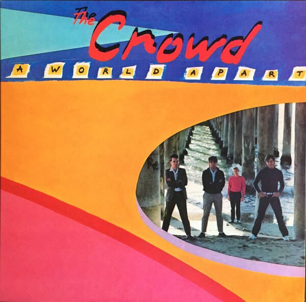 The Crowd (4) – A World Apart