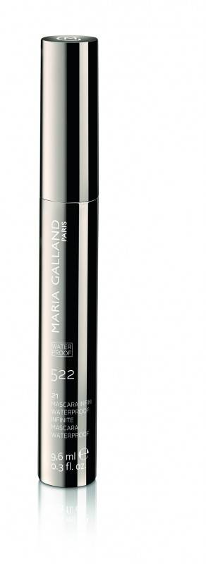 522 MASCARA INFINI - WATERPROOF