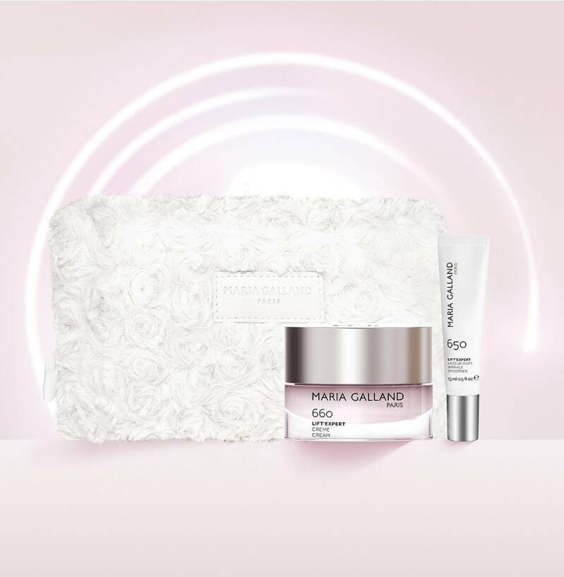 Lift'Expert crème 660 / Lift'Expert wrinkle smoother 650
