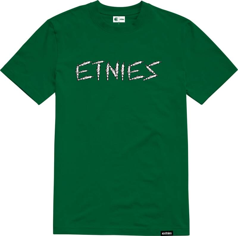 ETNIES THE JOINT SS TEE FORREST