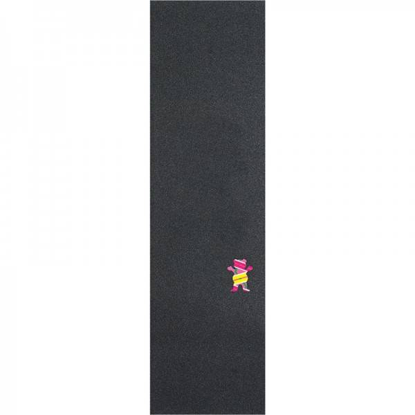Grizzly Chris Cole Griptape Sheet Pink 9.0