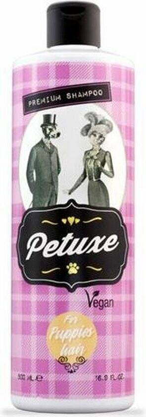 Petuxe Puppy shampoo 200 ml