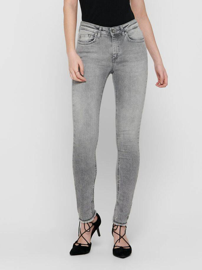 ONLY Blush jeans grey