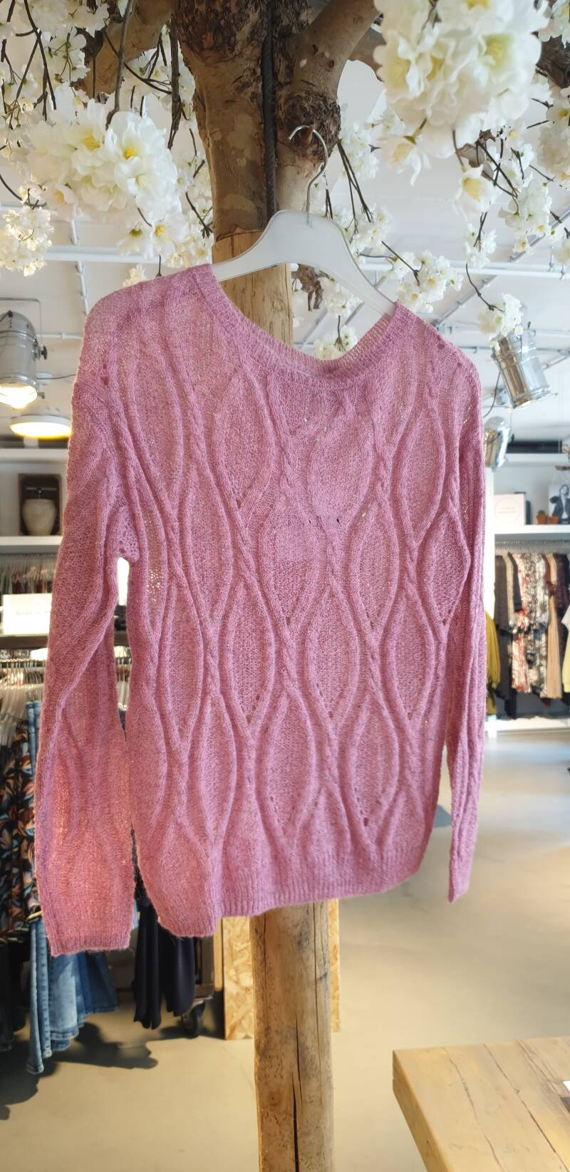 OUTL.Desires Angela pullover