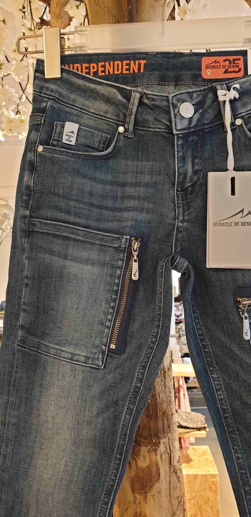 M.O.D. Sina Vancouver jeans
