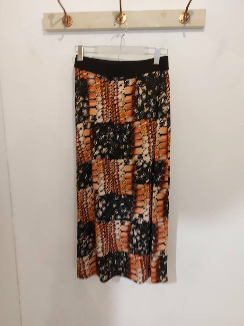 Studio Anneloes Louise Viscose skirt