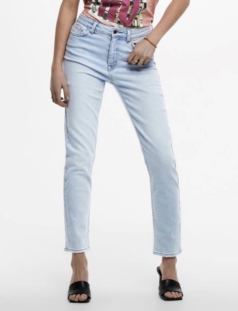 Only Erica life mid ankle jeans MAE041