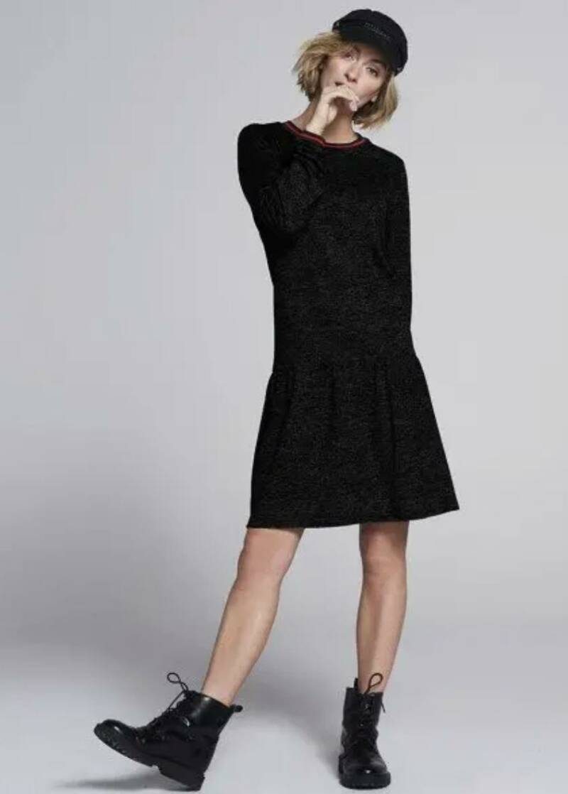 OUTL.Freebird Leah dress