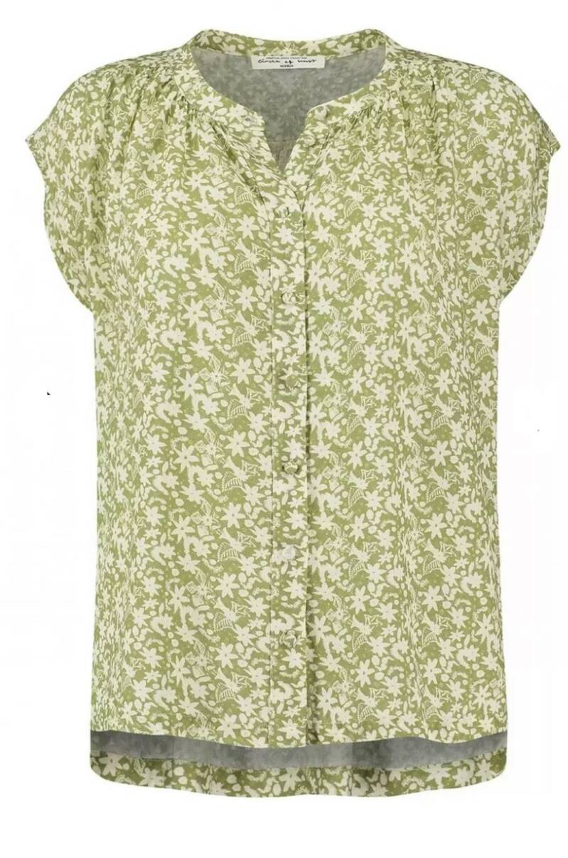 Circle of Trust Roos Blouse