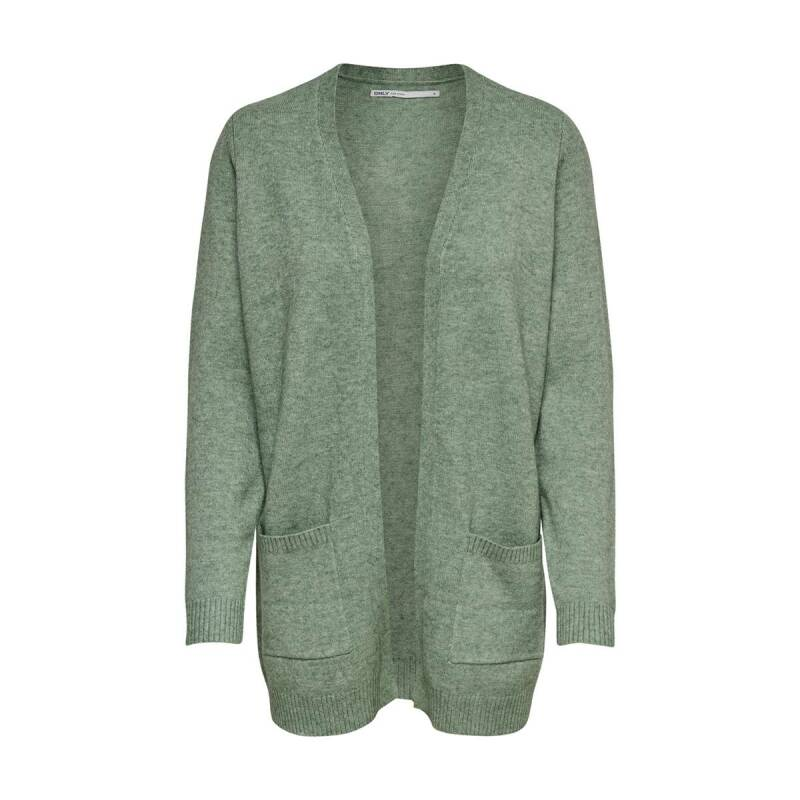 Only Lesly ls open cardigan