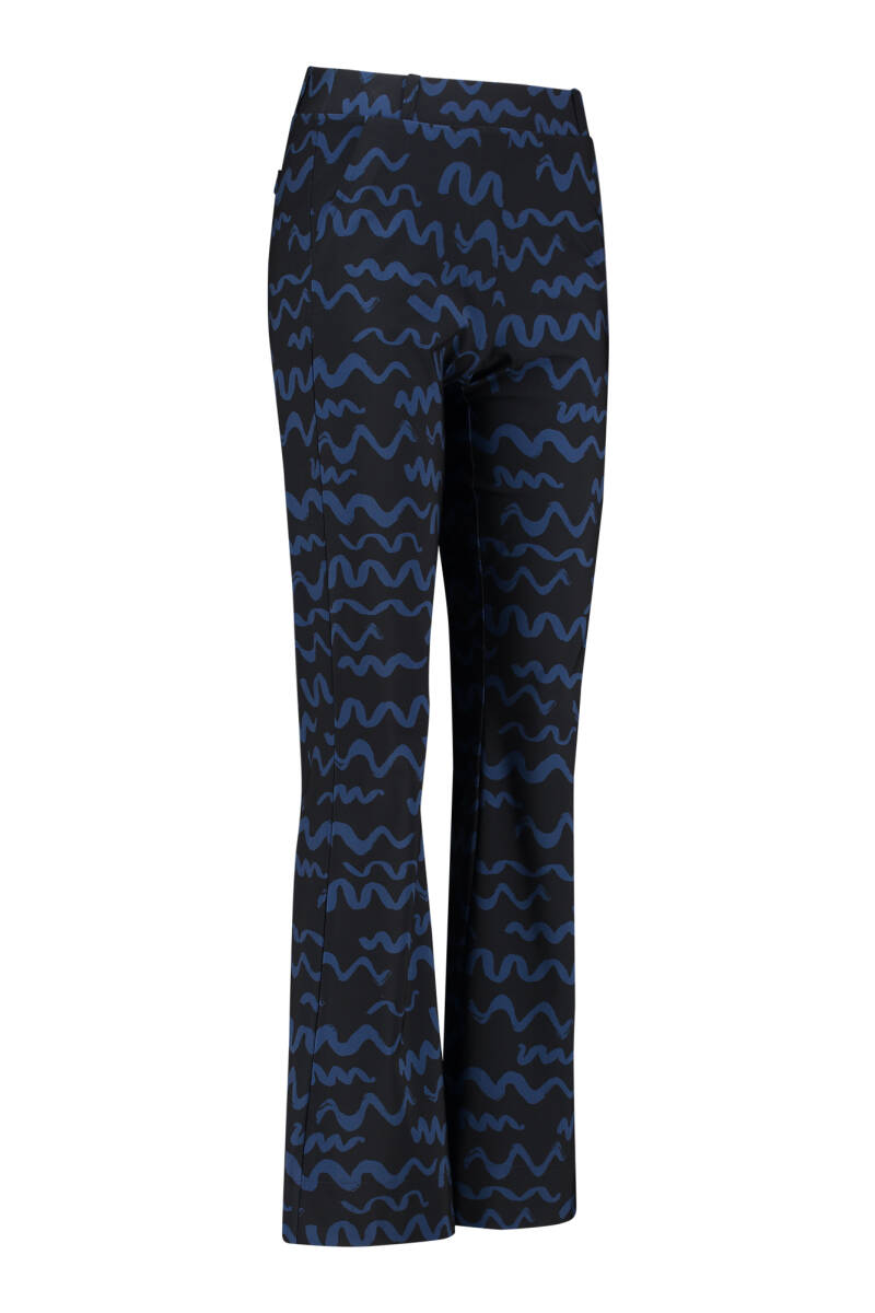 Flair small twirl trousers