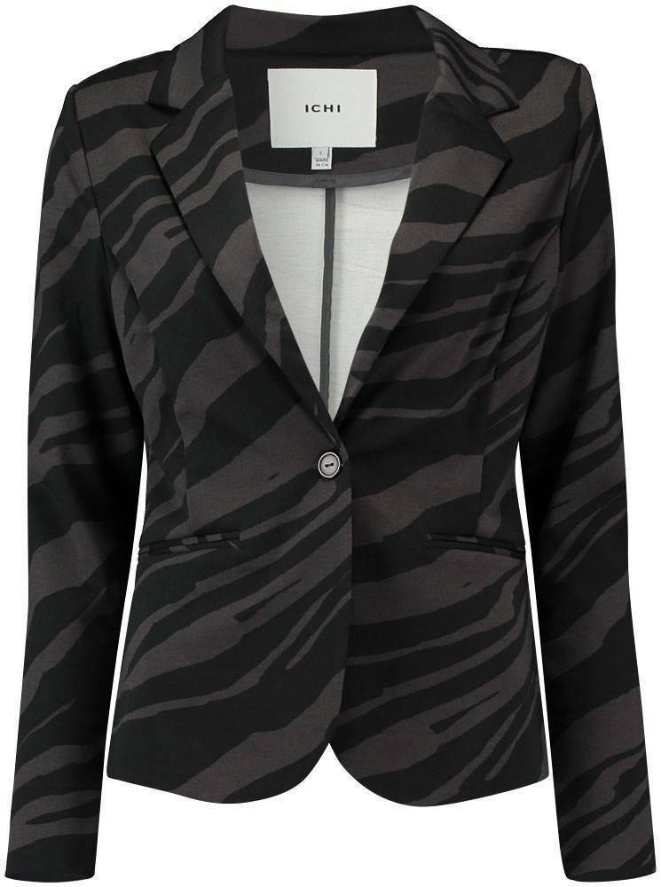 Ichi Kate animal Blazer
