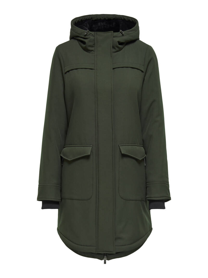OUTL.Only Maastricht parka