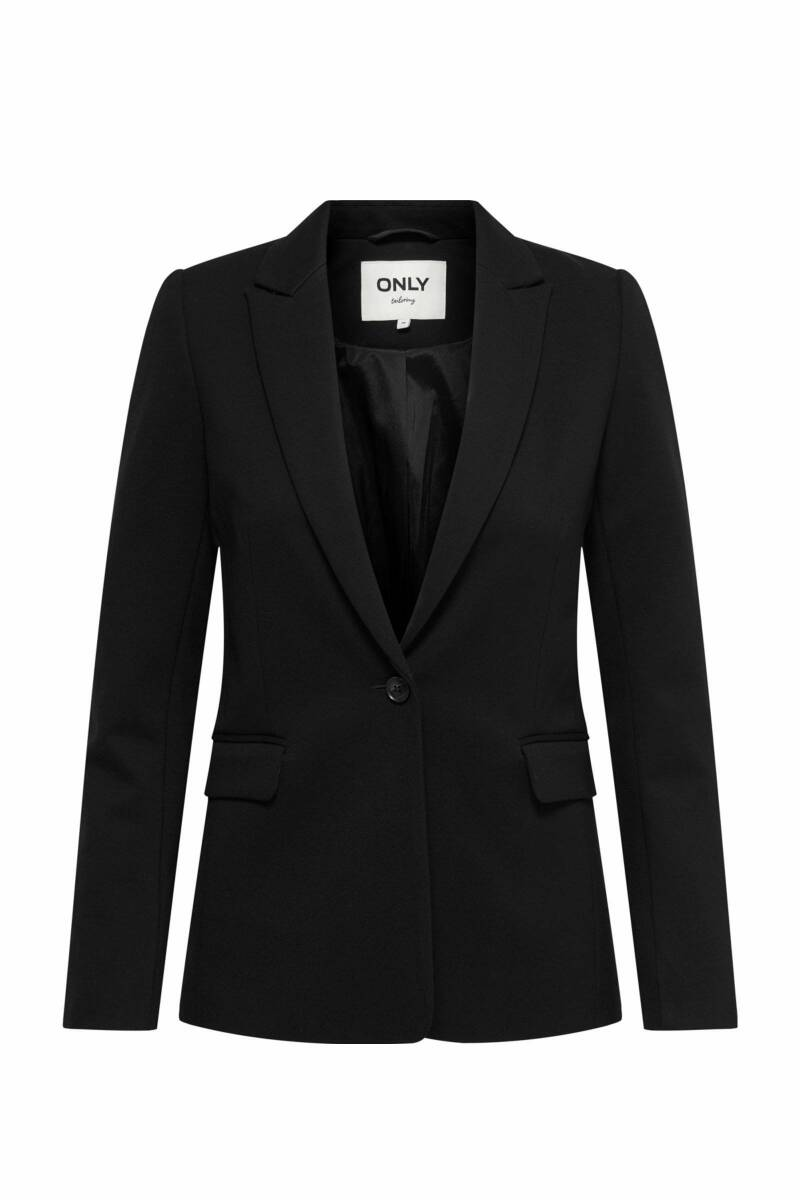 Only Pinko blazer (black)