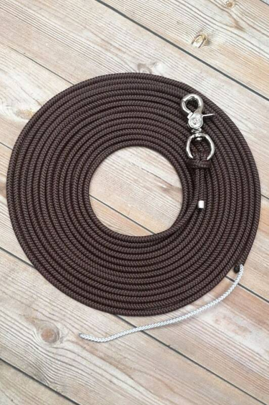 Leadrope light 22ft. (6.70m)