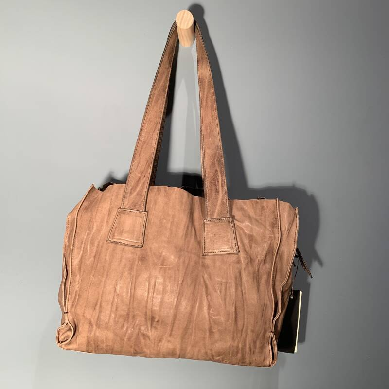 Soho Bags - Oxford Small Lomé - Mouse