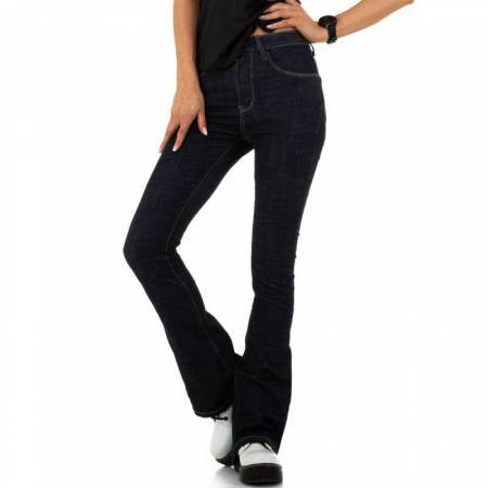 jeans flaired