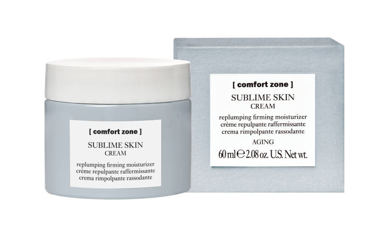 Sublime skin . cream