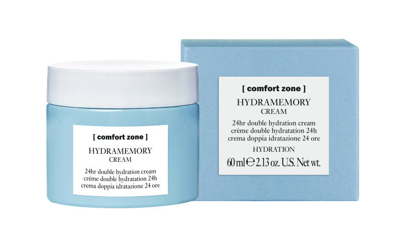 Hydramemory . Cream 24h (60 ml)
