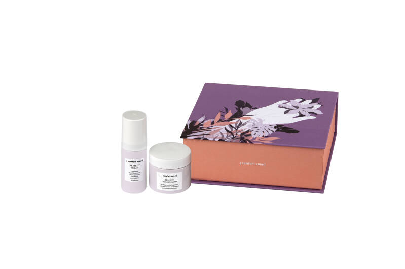 Gift collection - Remedy kit