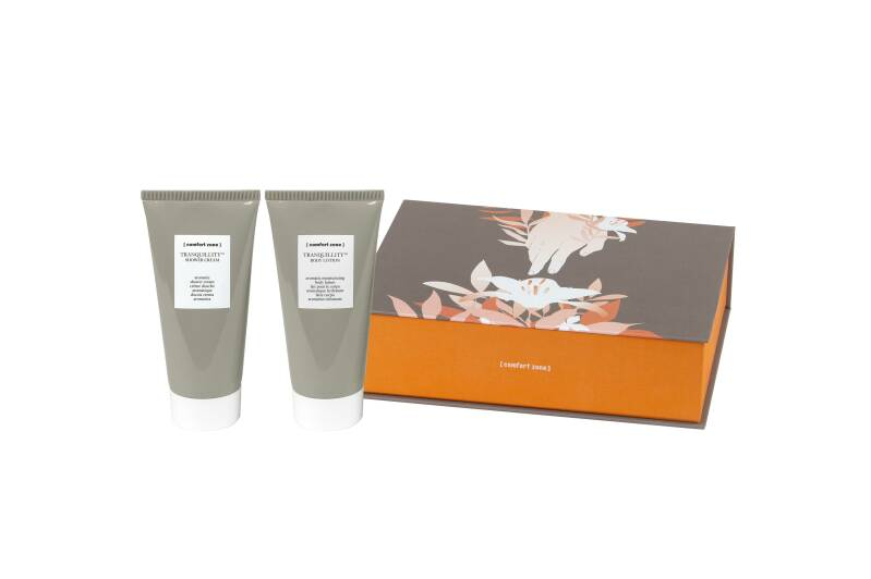Gift collection - Tranquillty kit
