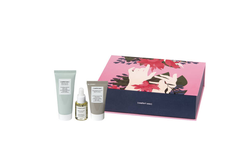 Gift collection - specialist kit