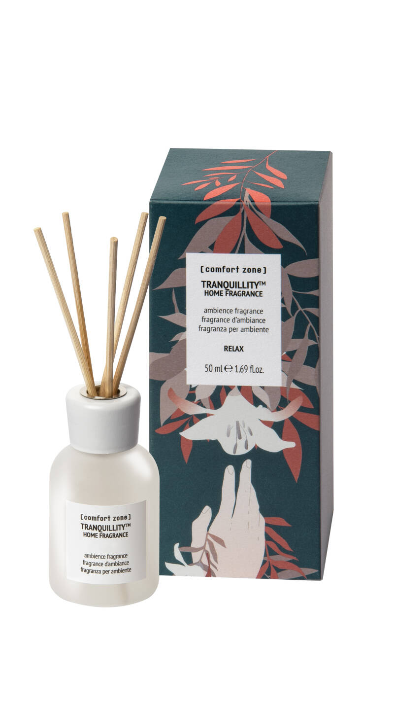Gift collection - Tranquillty home fragrance