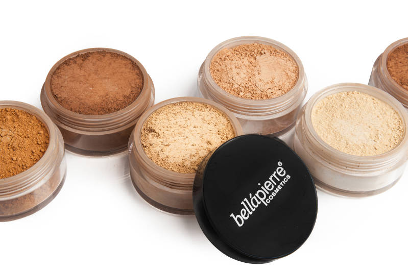 Bellápierre . Mineral Loose Foundation
