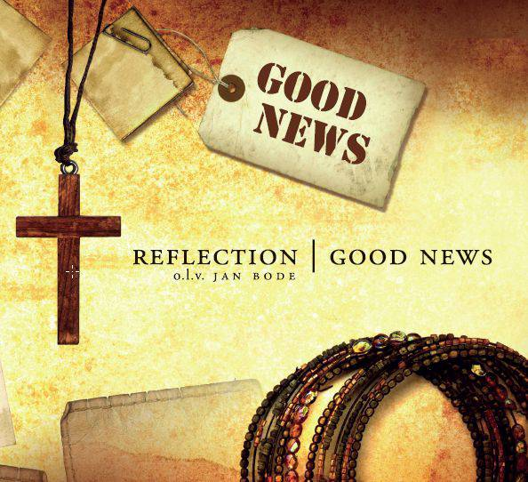 CD Good News (2012)