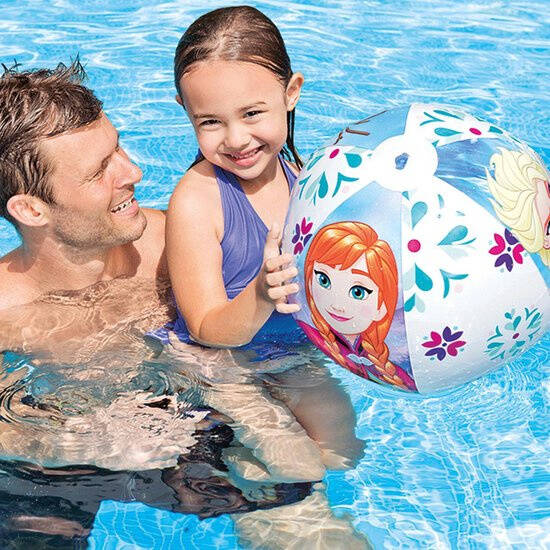 Intex - Disney Frozen Strandbal (51cm)