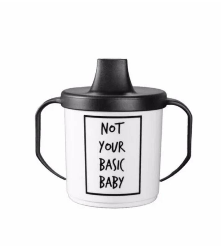 Not your basic baby sippy cup - Cribstar
