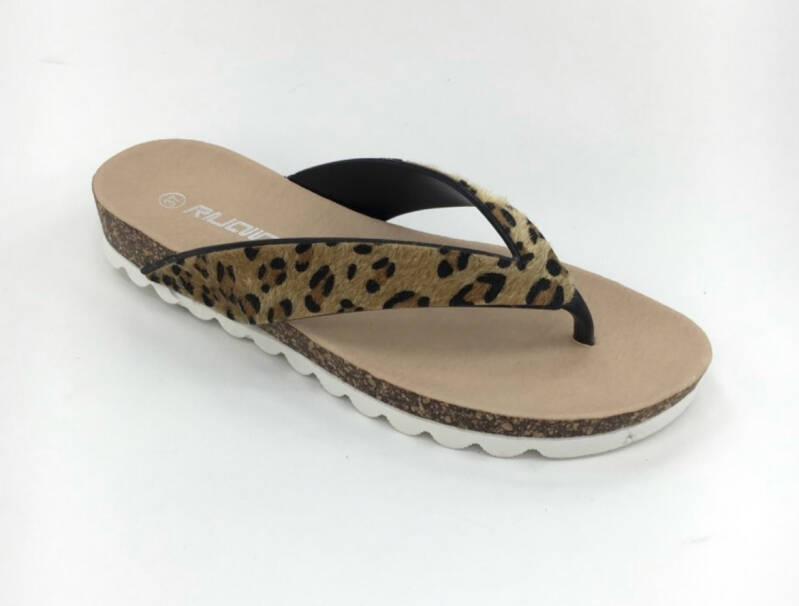 Panter slippers