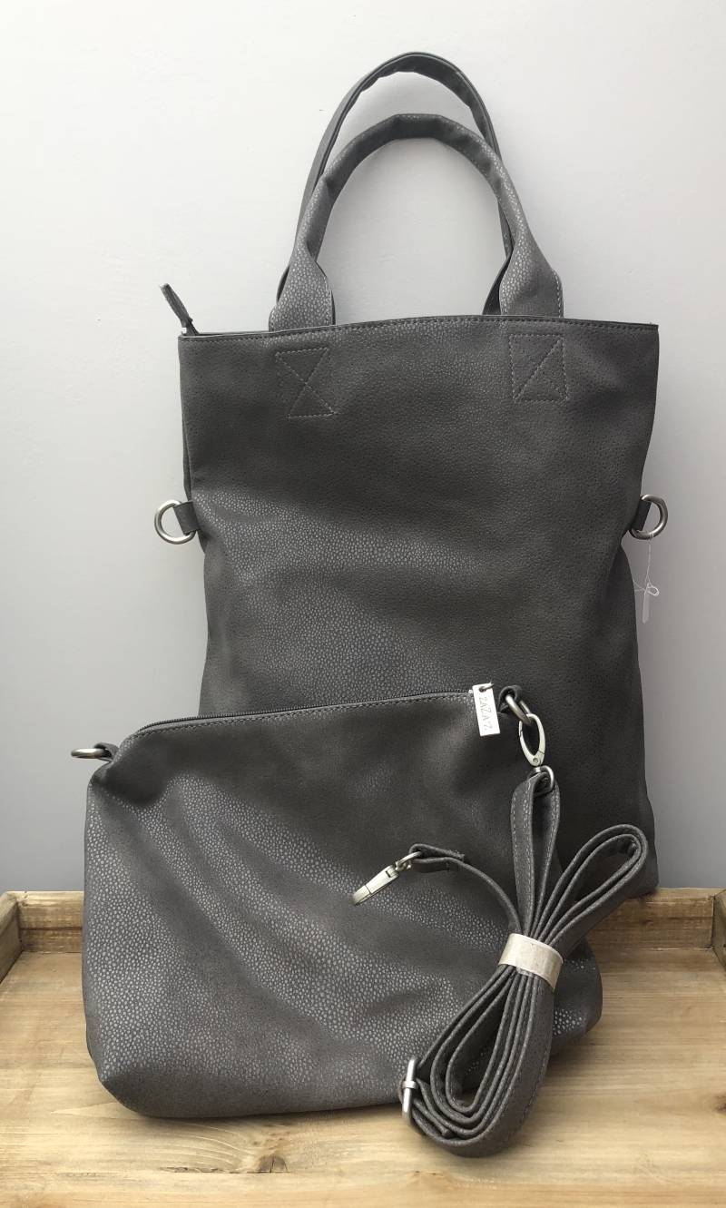 Shopper bag in bag