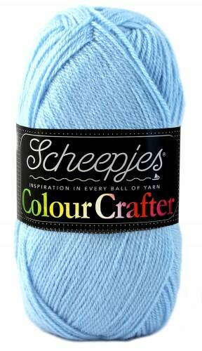 Colour Crafter 1019 Texel