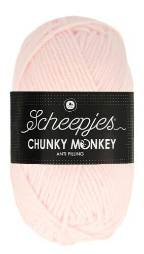 Chunky Monkey 1240 Baby Pink