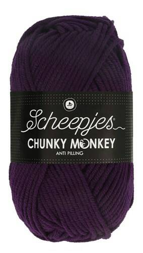 Chunky Monkey 1425 Purple