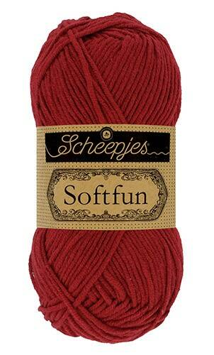 Softfun 2492 Bordeaux
