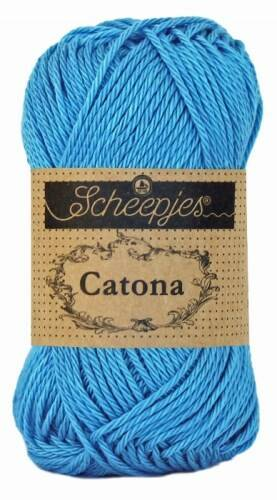 Catona 384 Powder Blue