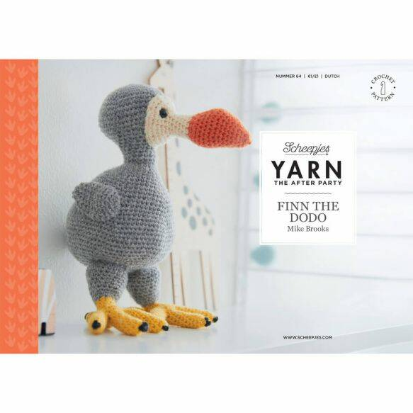 YARN The After Party 64 - Finn the Dodo