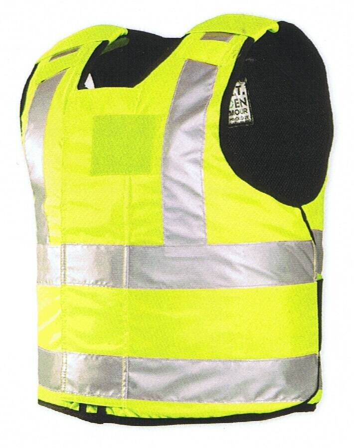 Helios Basic economic steekvest 2XL
