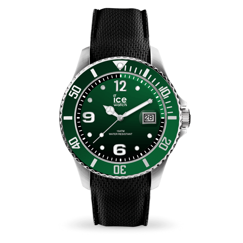 Ice Watch Steel Green Medium IW015769