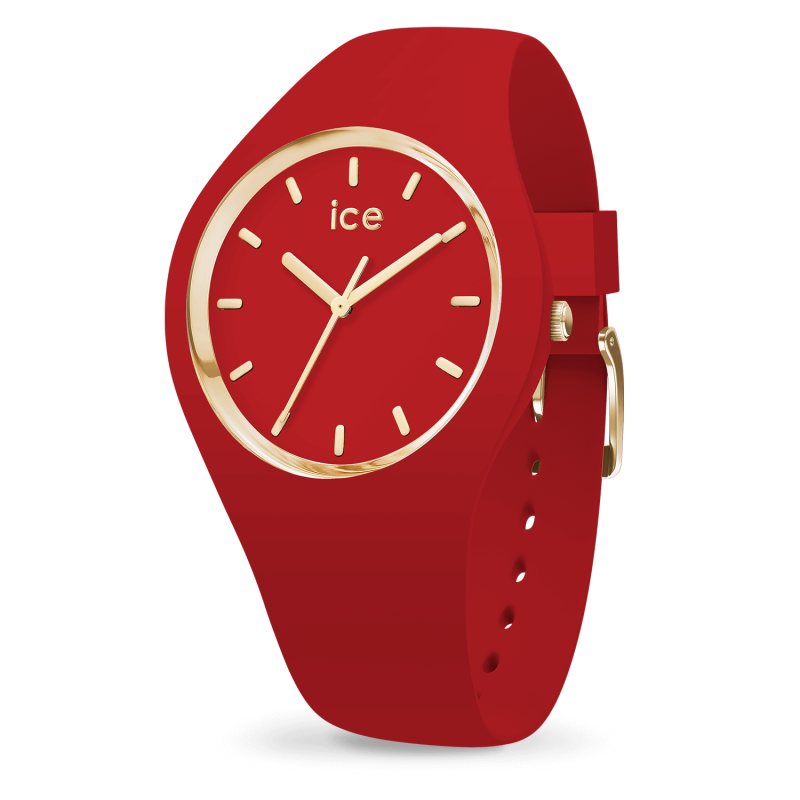 Ice Watch Glam Colour Red Medium IW016264