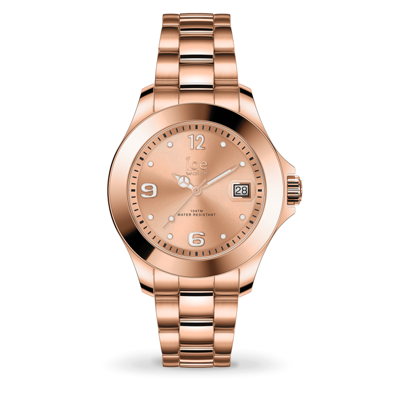 Ice Watch Steel Rose Gold Small IW017321