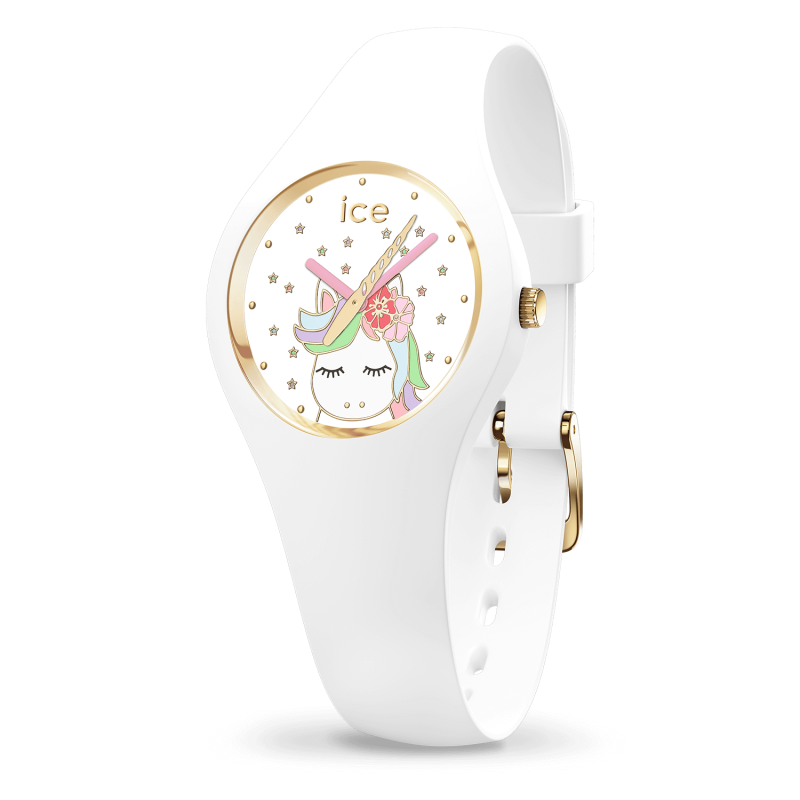 Ice Watch Fantasia Unicorn White XS IW018421