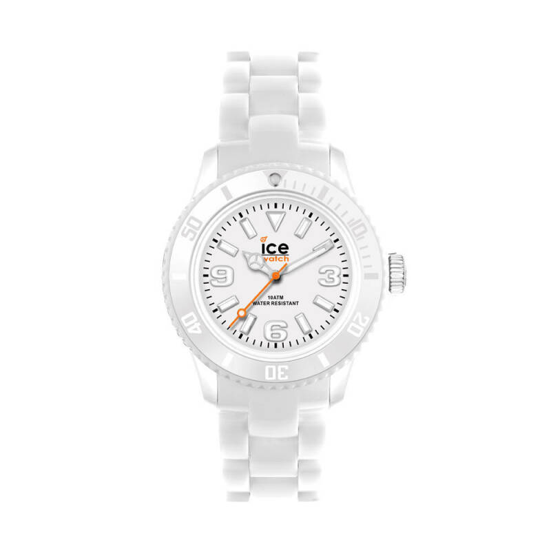 Ice Watch Solid White Small IW000613