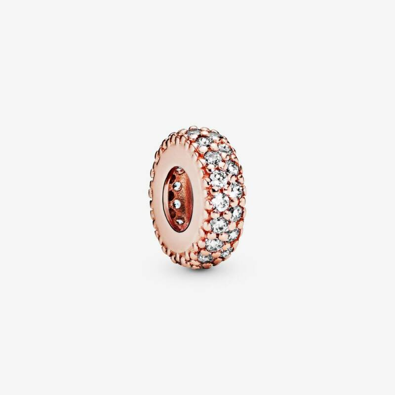Pandora Spacers Pavé Inspiration 781359CZ