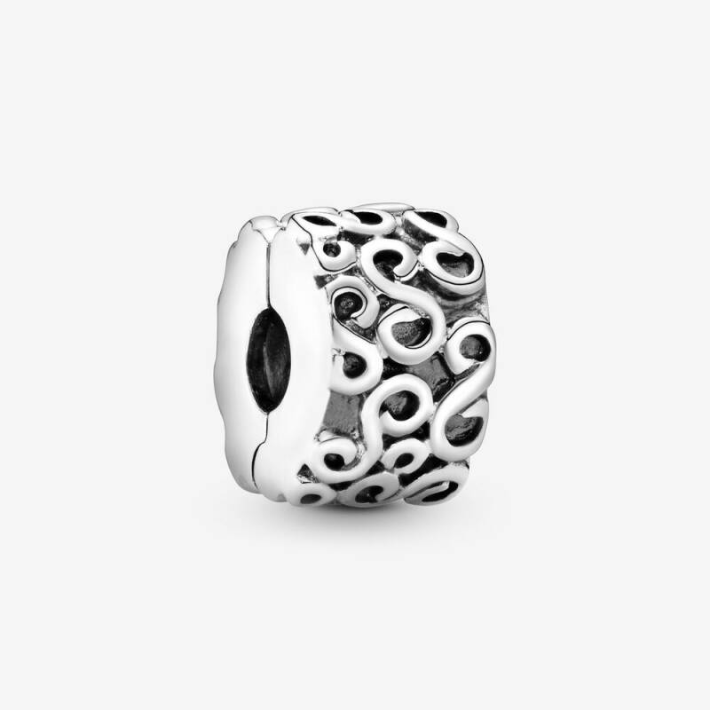 Pandora Clips Serpentine 790338