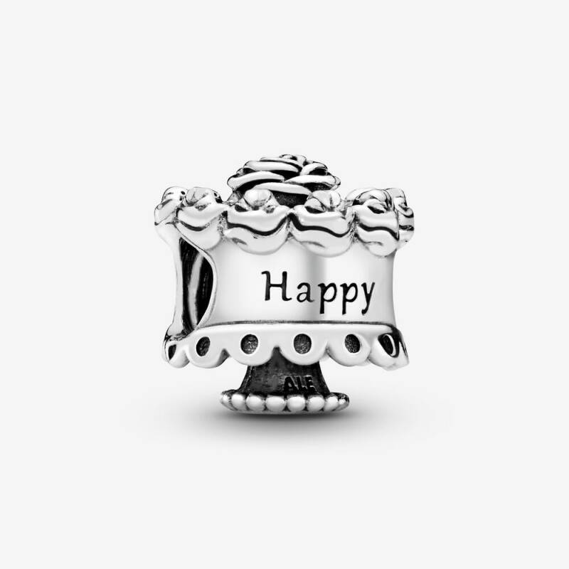 Pandora Happy Birthday 791289