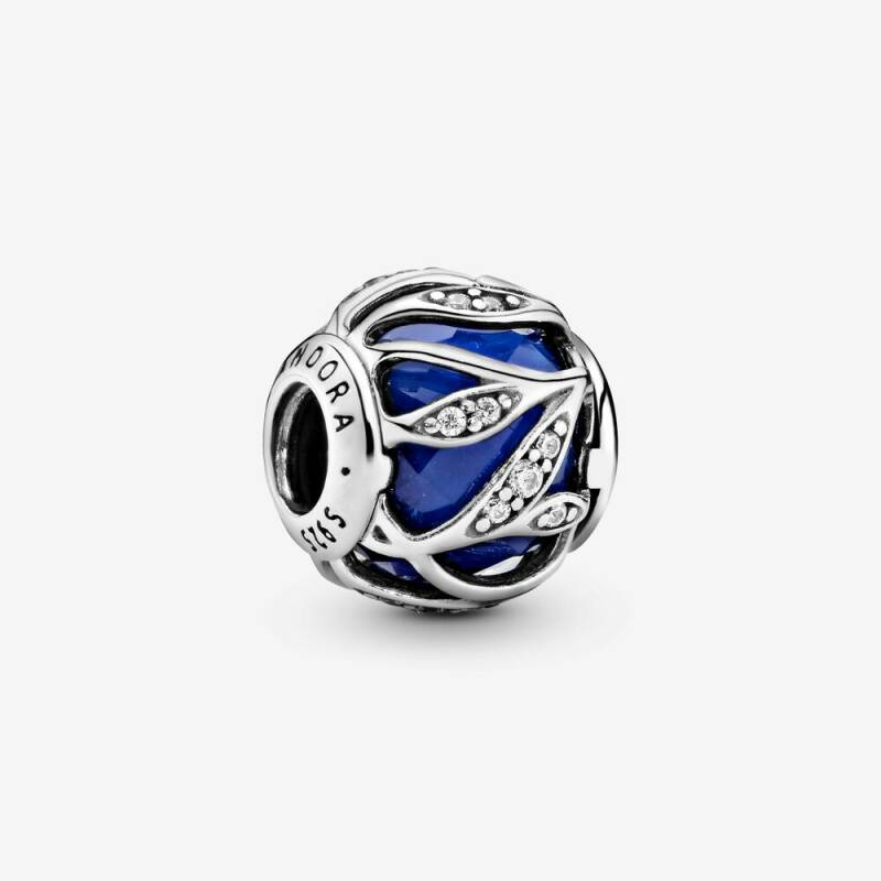 Uit 2021-02 Pandora Royal Blue Nature's Radiance 791969NCB